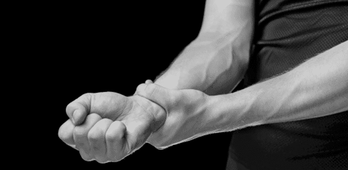 Understanding And Dealing With Repetitive Strain Injuries Blog