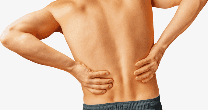 What To Do About Sacroiliac Joint Issues Blog