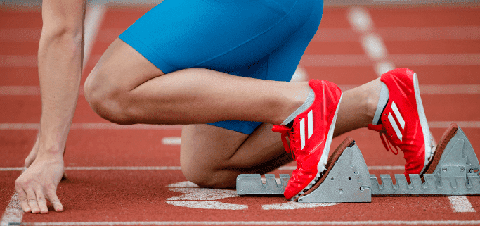 The Tradeoff Between Heel Pain Injury and Higher Performance in Runners Blog