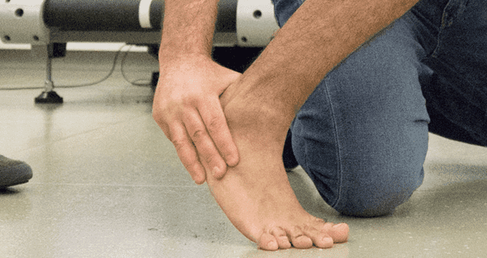 How to treat Achilles Tendonitis Blog