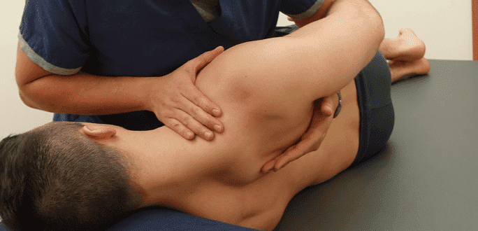 Physical therapy can help to heal pinched nerves Blog