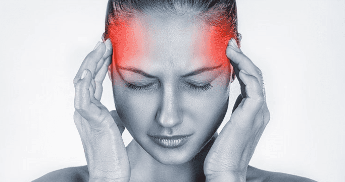 Cervicogenic Headache: Cause and Treatment Blog