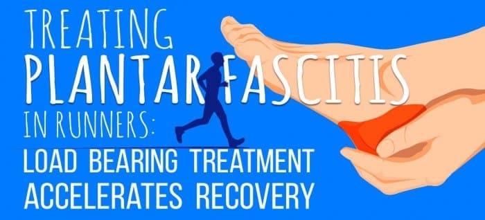 Plantar Fasciitis in Runners