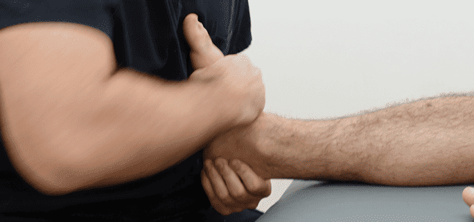 Manual Nerve Mobilization Therapy May Help Resolve Ankle Pain and Instability Blog