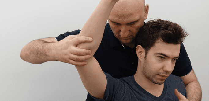 Steroid Shots or Physical Therapy? The Best Treatment for Rotator Cuff Pain Blog