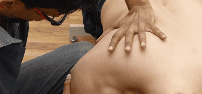 The Link Between Myofascial Trigger Points and Pain Blog