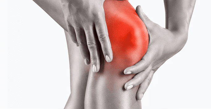 Shock Away Pain from Knee OA with ESWT Blog