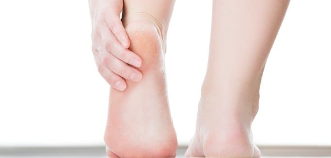Pain in the foot - What's the REAL cause? Blog