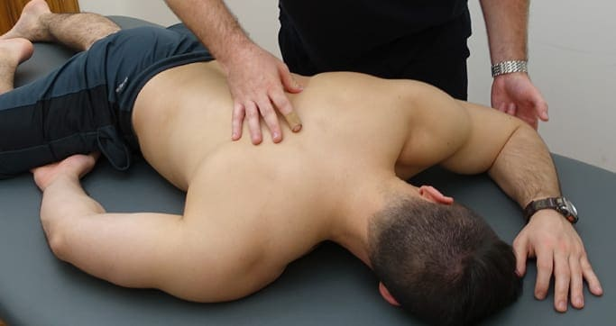 Neuromuscular Therapy for Muscle Pain Blog