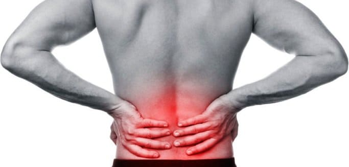 What Causes Non-Specific Low Back Pain and How is It Diagnosed? Blog