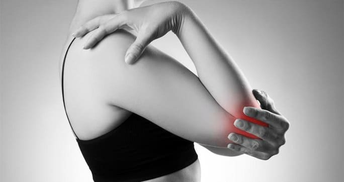 What to Do About Chronic Elbow Pain Blog
