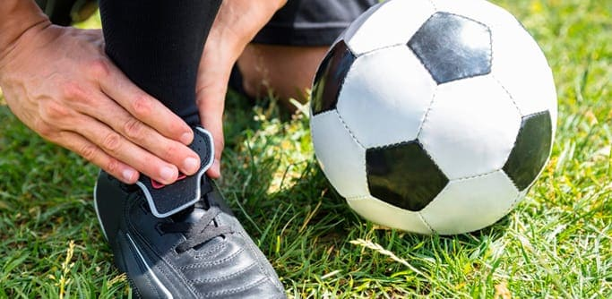 Return to Sport after a Soccer Ankle Injury: How soon is too soon? Blog