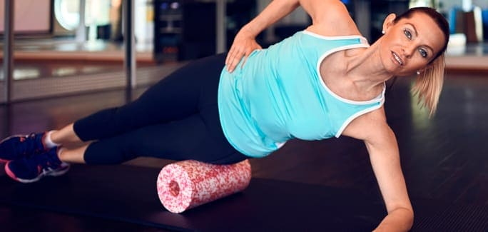 Foam Rollers and Myofascial Deformation: What to Know Before You Roll Blog