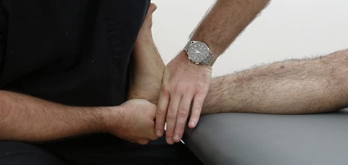Peroneal Tendinopathy Diagnosis and Treatment