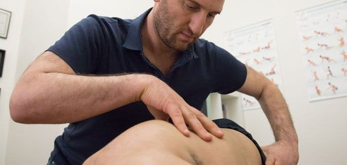 Deep Tissue Body Work Methods for Pain Management Blog