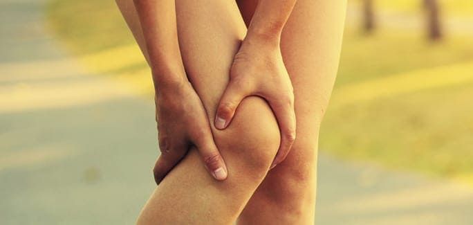 Posterior Knee Pain Blog