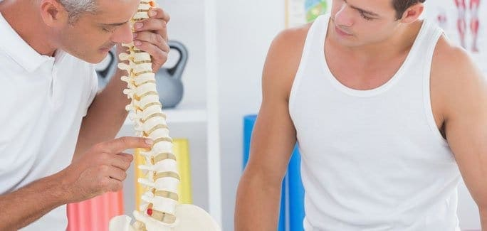 Study Reveals Great News for Herniated Disc Sufferers! Blog