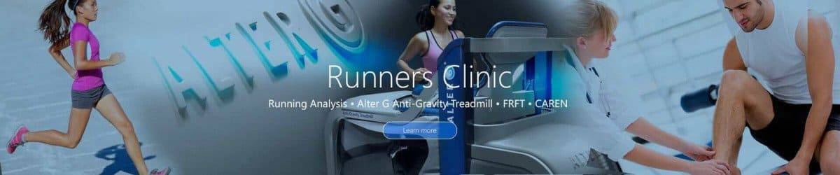 Runners-Clinic
