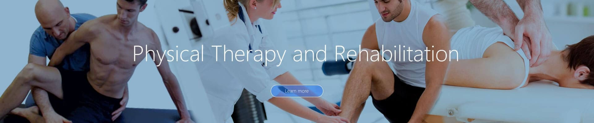 New York physical therapy (physical rehabilitation centers in NYC)