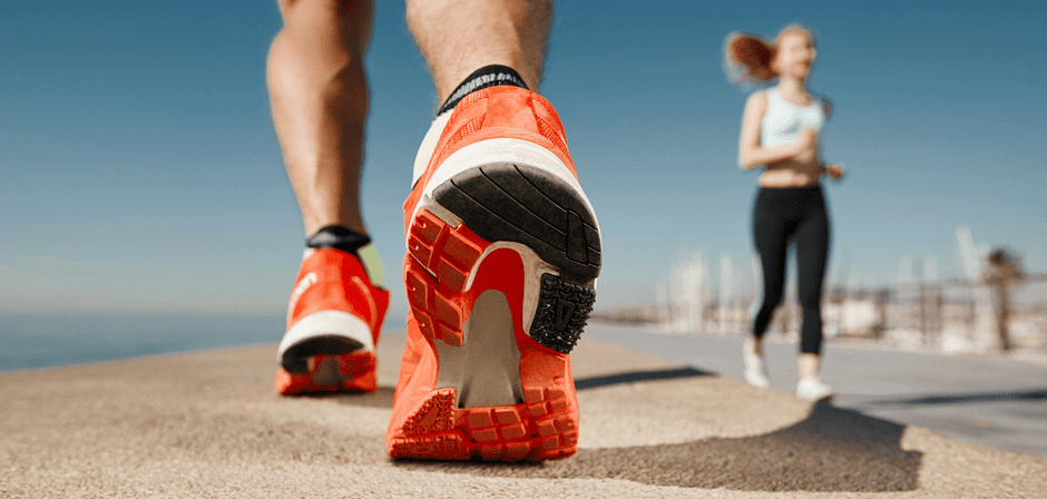 Do Running Shoes Really Prevent Injury, and Which Ones Should I Buy? Blog