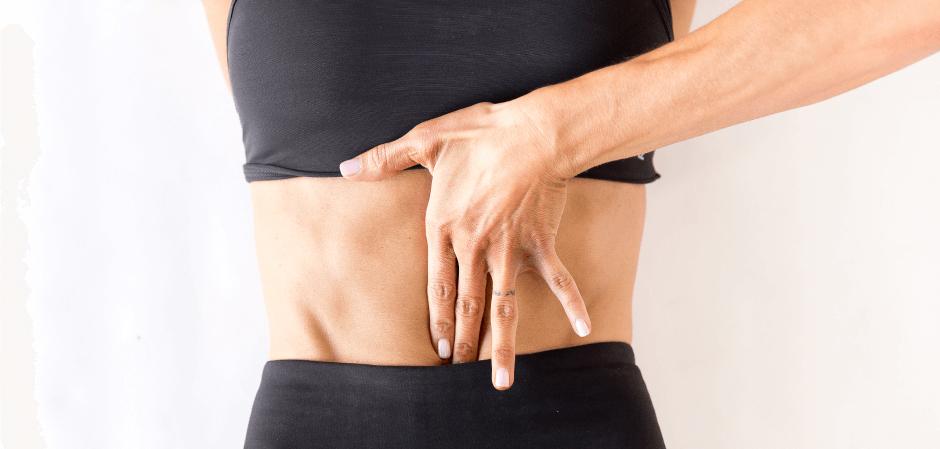 Measuring Diastasis Recti During Postpartum Recovery Blog