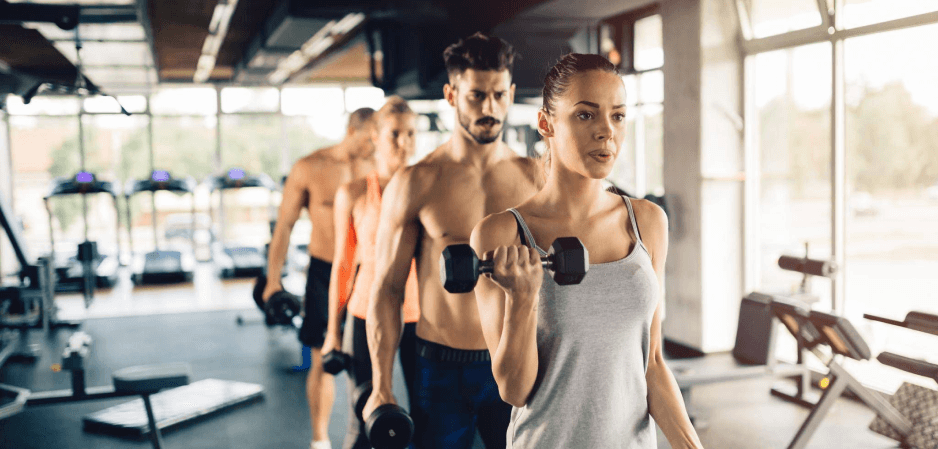 5 Things to Know About Blood Flow Restriction Training Blog