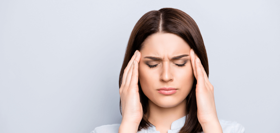 Cervicogenic Headache: When the pain in your neck goes to your head Blog