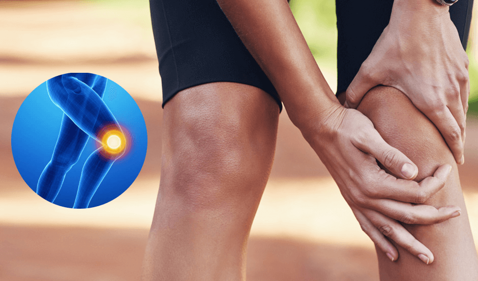 Prevention and Treatment of Runner's Knee