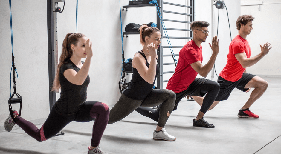 Why Functional Training Remains the Biggest Fitness Trend for 2020 Blog