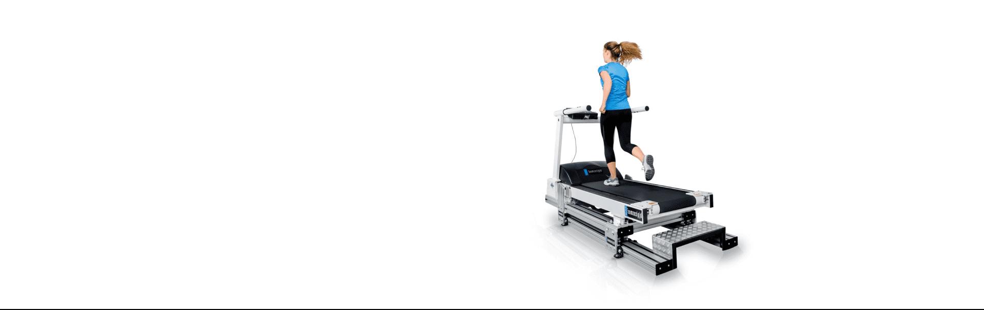 3D Walking and Running Gait Retraining Treatment Methods