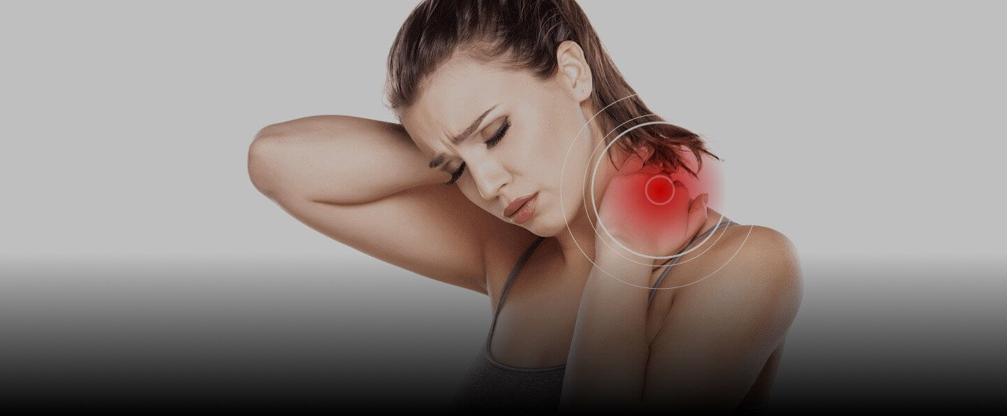 Neck Pain Back Pain and Neck Pain