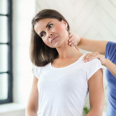 neck pain manual therapy nyc